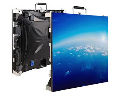 Nơi cung cấp màn hình led p2 cabinet giá rẻ tại Vũng Tàu