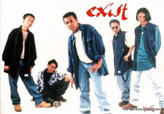 Gratis! Download Kumpulan Lagu Exist Malaysia Mp3 Terbaru Dan Terpopuler Album Terlengkap