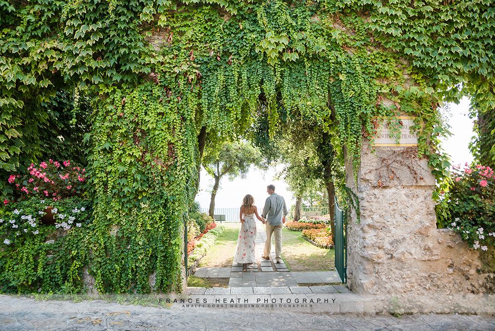 Giardini Principessa di Piemonte