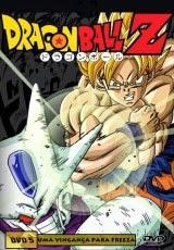 Dragon Ball Z (Filme 05): Uma Vingança Para Freeza - Dublado