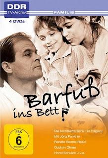 Barfuß ins Bett (1988)
