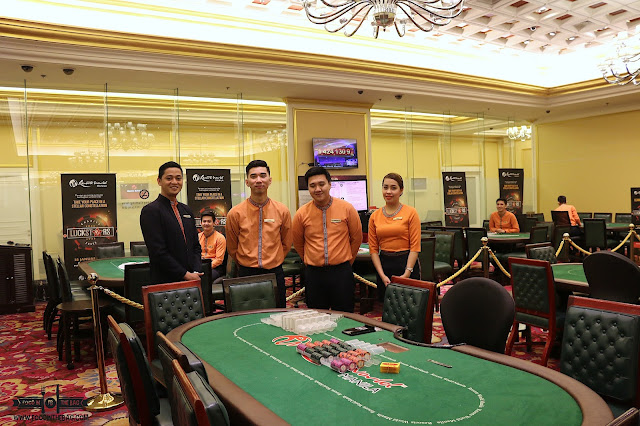 Poker manila 2017 craps field bet house edge