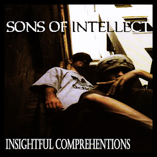 Sons of Intellect - Insightful Comprehentions (1997)