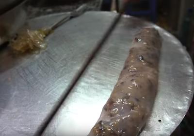 Bánh ướt chả giò món ăn cho thực khách khó tính