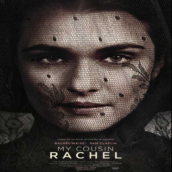 Download Film My Cousin Rachel 2017 Bluray Subtitle Indonesia