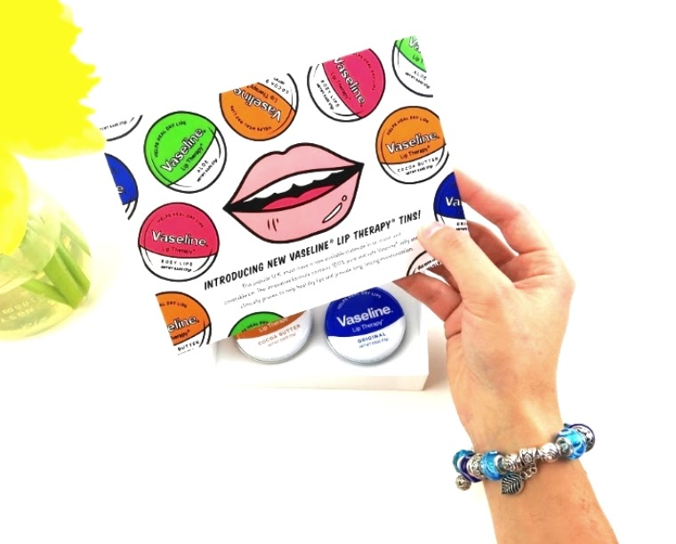Publish, Vaseline Lips, Vaseline Lip Therapy, Vaseline Lip Therapy tins, lip balm tin, better than the Bite Beauty Agave Lip Mask, better than the By Terry Balm de Rose, best lip balms, lip therapy, creamy lip balm, best lip product, best lip balm, moisturizing lip balms, better than chapstick