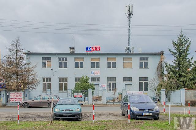 Co się buduje na ulicy Nowej w Bydgoszczy