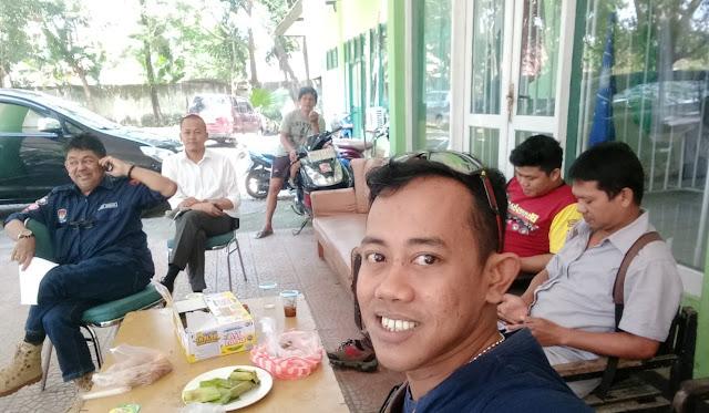 Ketua KPU Bone, Enggan Beberkan Bacaleg Bekas Narapidana, Harus Tunggu DCS