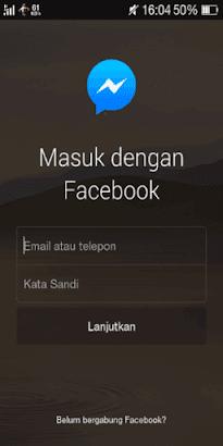 تحميل فيسبوك شفاف