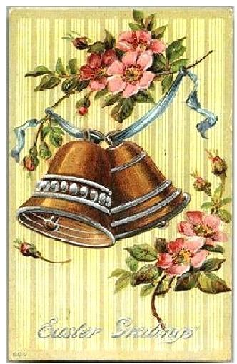 """Résultat de recherche d'images pour """"carte de pâques anciennes"""""""
