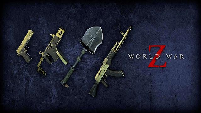 Lobo Weapon Pack
