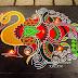 Images of Beautiful Rangoli Designs for Diwali