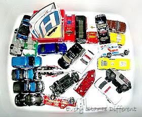 Emergency Vehicle Operations