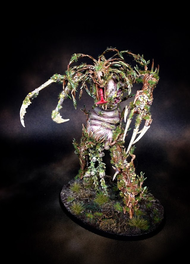 What's On Your Table: Bog Durthu