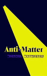 Anti-Matter - Science Fiction