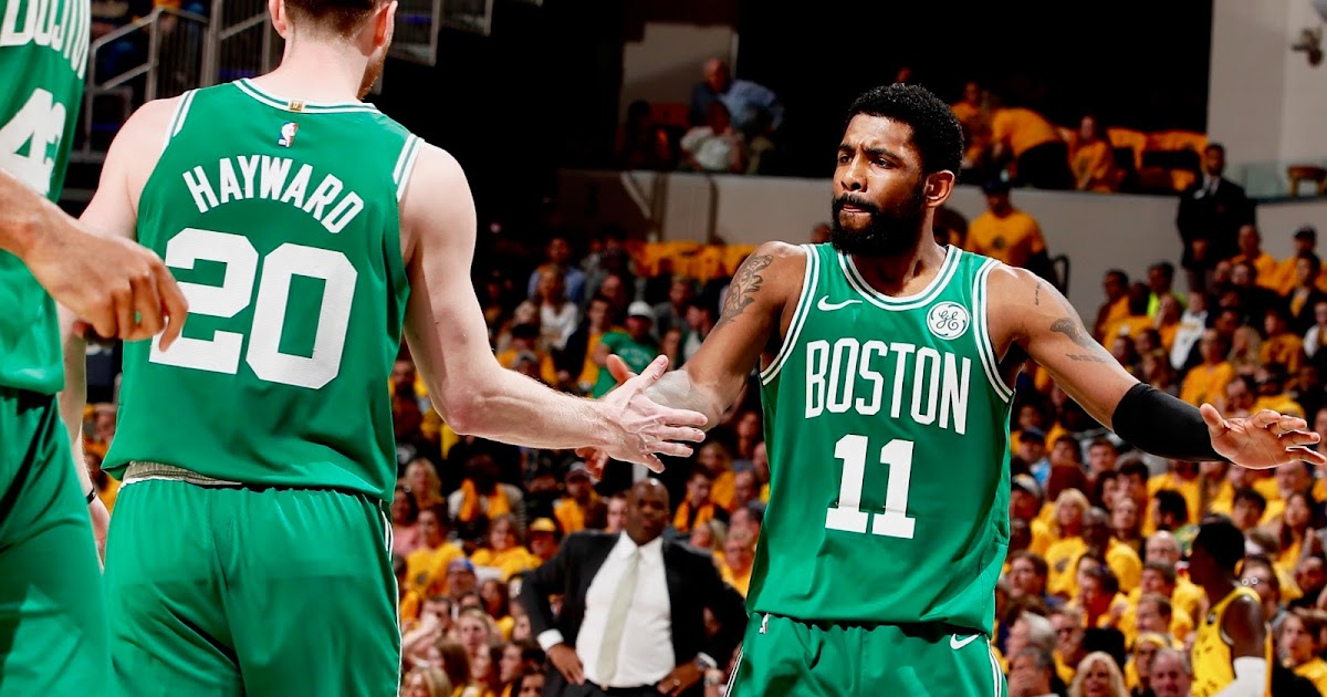 The Celtics are winning on the road in the playoffs, at last