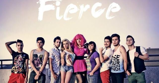 Fierce, 6