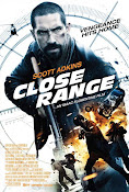 Close Range (Justicia letal) (2015)