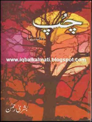 Chup by Bushra Rehman Afsanay PDF Book