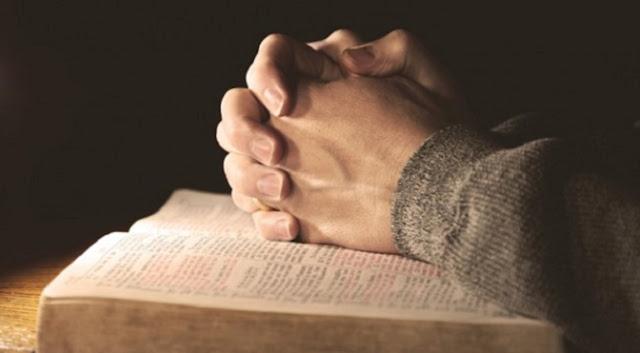 Como se aprende a orar