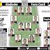 Gladiador 1 - Ferro Carril 0: poco fútbol y en el debe (3a Fecha 2a Rueda 2018)