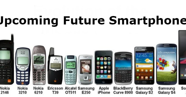 How Upcoming Future Smartphones Can Help You To Live a Better Life