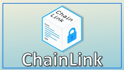 Comprar y Guardar Wallet ChainLink (LINK) Coin