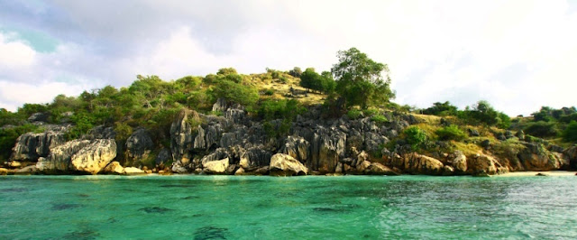Bajo Pulo Sumbawa