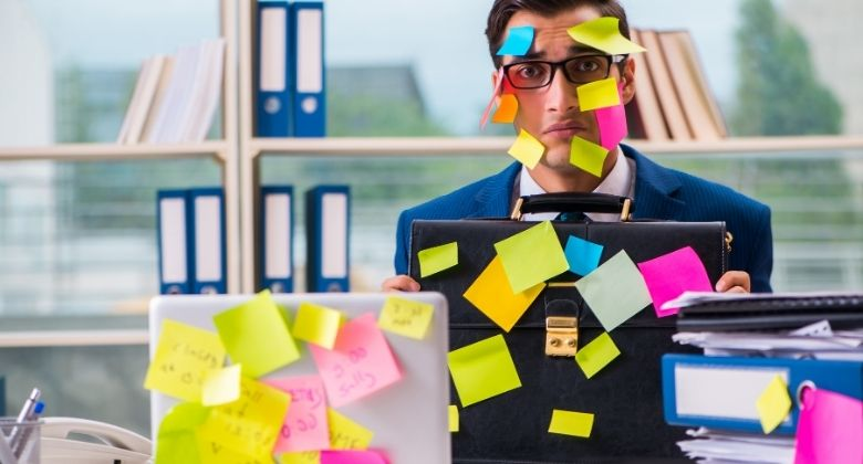 Stop Multitasking! It is the Main Enemy of Our Productivity (Don't Hurt Your Brain)