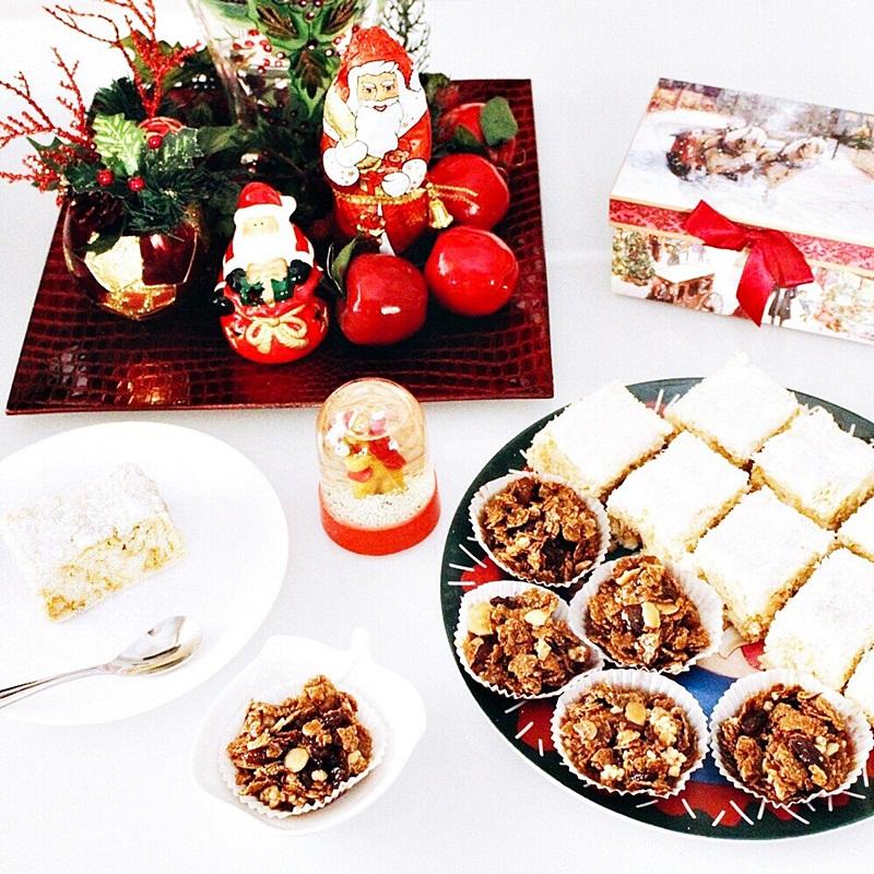 healthy sweet treats baking idea, healthy sweets and cookies