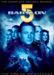 Babylon 5 - Season 2 Episode 16: In The Shadow Of Z'Ha'Dum