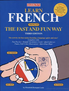 Learn French the Fast and Fun Way 3rd Edition