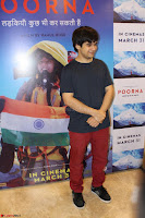 Bollywood celebs at the Screening of Movie Poorna 10.JPG