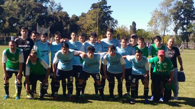 Segunda división Independiente de Santa Teresa