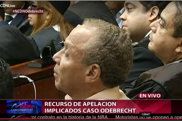 SCJ ratifica prisión contra Díaz Rúa y Rondón, y varía coerción a demás implicados caso Odebrecht