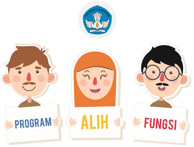 Pengumuman Peserta Program Sertifikasi Pendidik Dan Sertifikasi Keahlian (Alih Fungsi)
