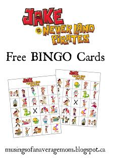 http://musingsofanaveragemom.blogspot.ca/2015/07/jake-and-neverland-pirates-bingo.html