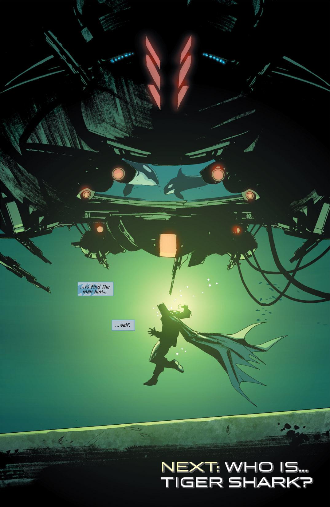 Detective Comics (1937) 877 Page 19