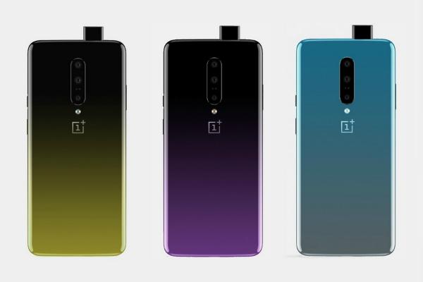 ون بلس تكشف عن موعد تقديم هواتفها من طراز OnePlus 7 series