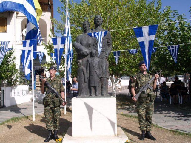 Θεσπρωτία: Να ιδρυθεί Μουσείο Μικρασιατών ζητούν οι κάτοικοι της Νέας Σελεύκειας Θεσπρωτίας