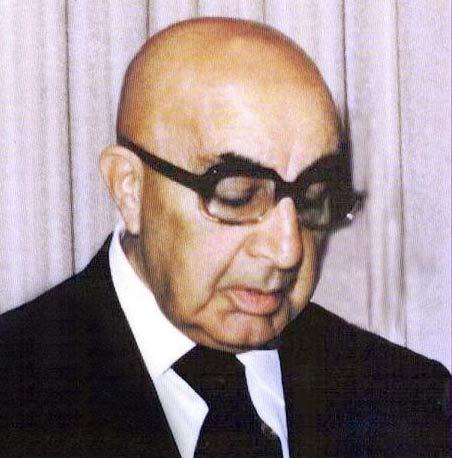 Mohammed Daoud Khan | lol-rofl.com
