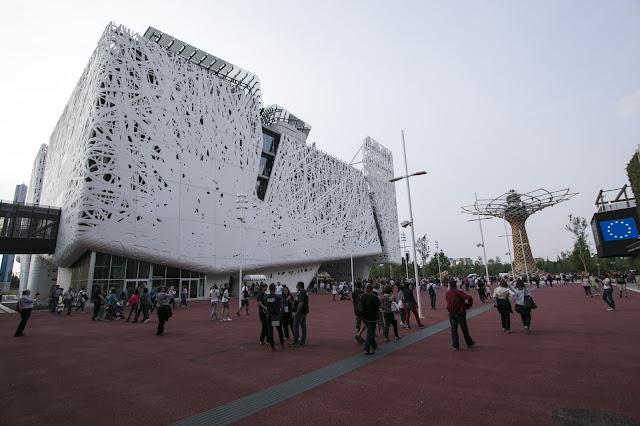 Padiglione Italia-Expo 2015-Milano