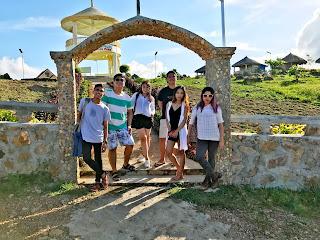 Mayong Payong summit x KALADS 2017 x Rizza Salas