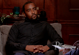 [WATCH] Nick Gordon Admits He & Bobby Kris Abused Drugs