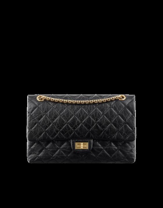da7121233f Purse of the week #10 The iconic 2.55 Chanel | PursesintheKitchen