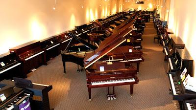 dan piano xuat xu nhat ban