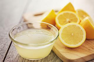 Cara Menghilangkan Noda Bekas Jerawat Dengan Lemon