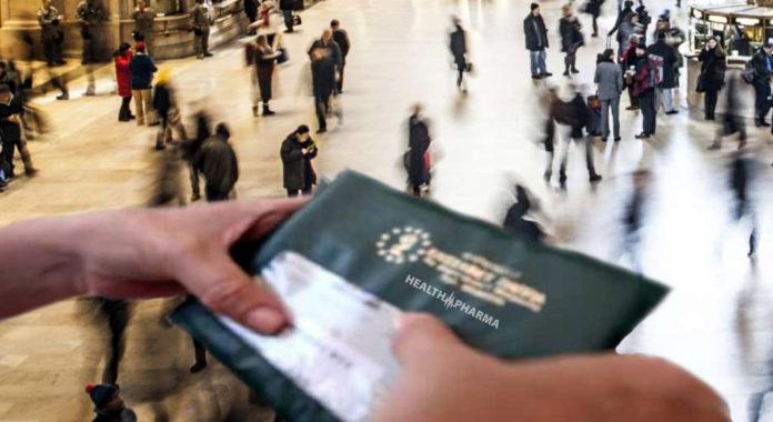 Με ταυτότητα ή διαβατήριο στο γιατρό – Τέλος στα βιβλιάρια υγείας