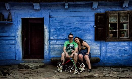 sierpc, skansen, muzeum wsi mazowieckiej, mazowsze, w podróży z psem, podróże z psem, zwiedzanie z psem, polska wieś, biba, yuma, twiggy, cardimania, muzeum wsi mazowieckiej
