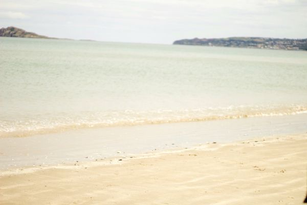 Portmarnick Beach Dublin